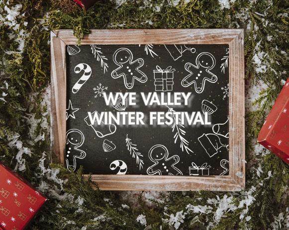 Wye ValleyWInter Festival