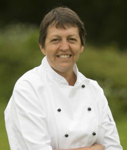 Penny Lewis, of the Culinary Cottage Cookery School