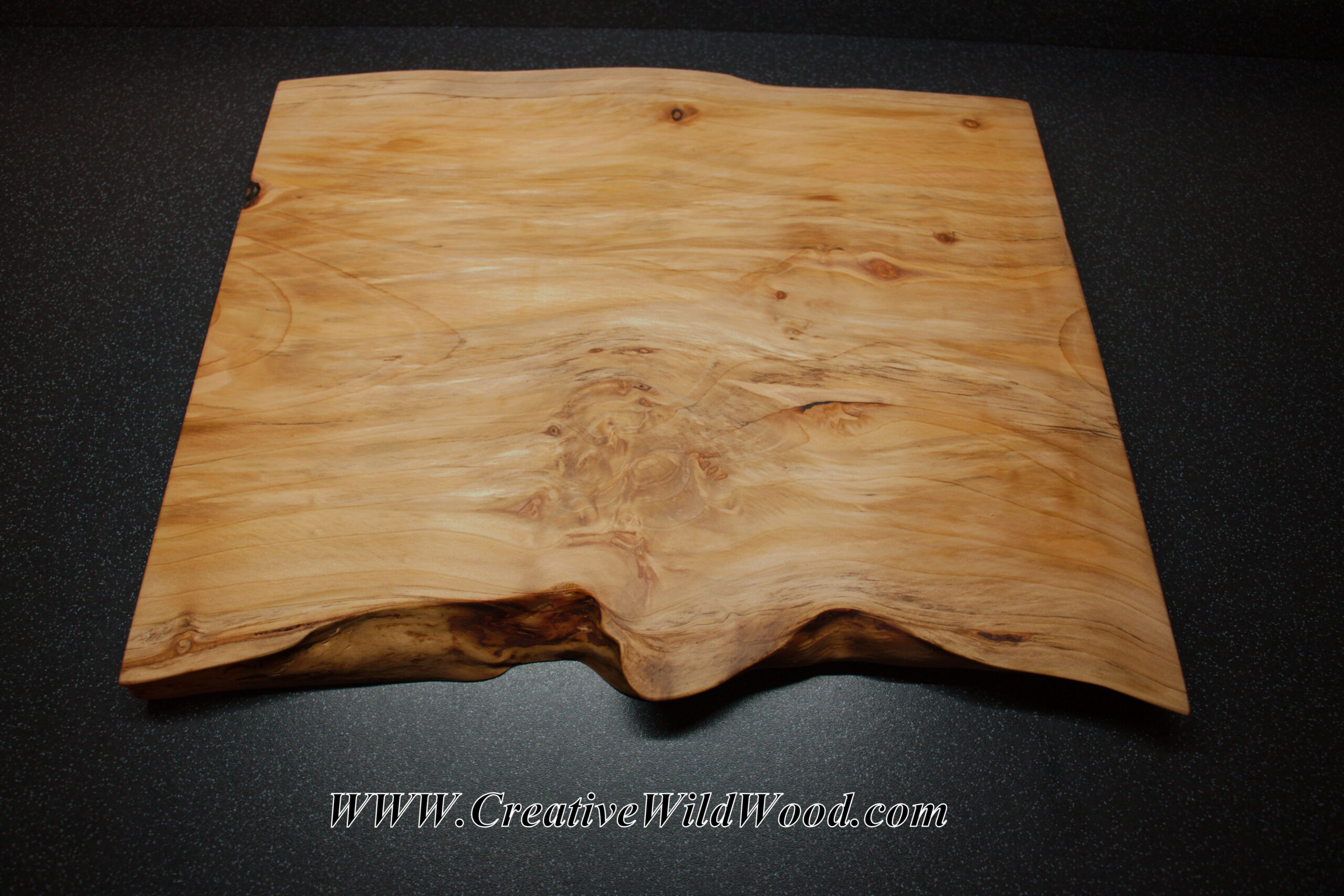 Cider of Lebanon Chopping Board