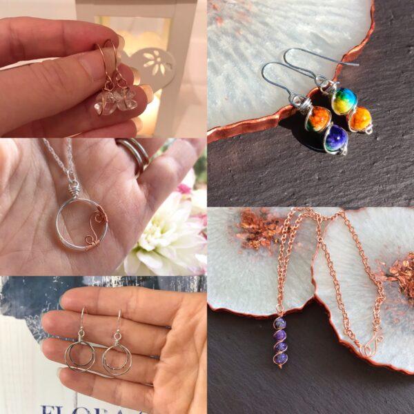 Wyerd Jewellery