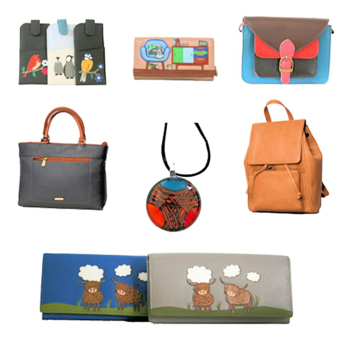 Bags & Gems The Best Prices In Abergavenny Market & Online
